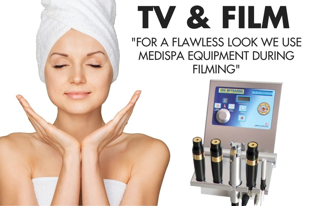 Welcome to Medispa Equipment & Dr  Belter Skincare