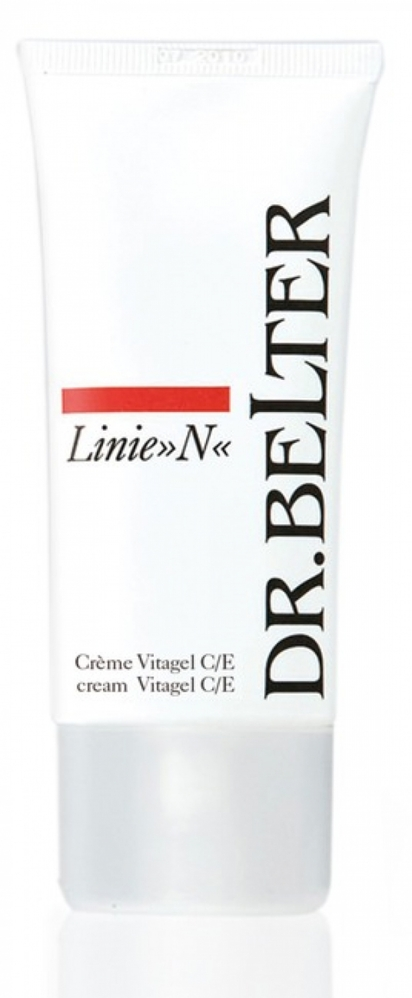 N Line Cream Vitagel CE
