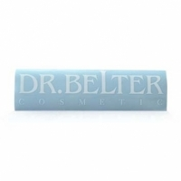 Dr. Belter Shop Window Sticker