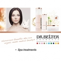 Dr. Belter Spa Treatments